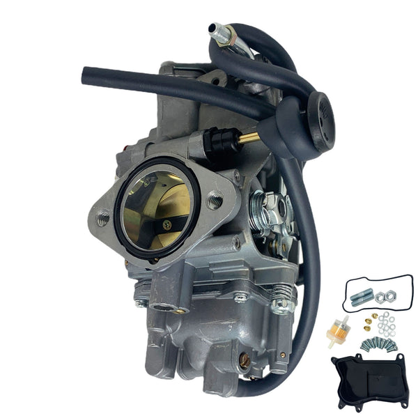YFM350, Carburetor For Yamaha | DURAFORCE INC
