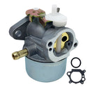 799869, Carburetor with Choke For Briggs & Stratton | DURAFORCE INC