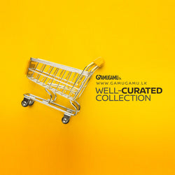 well-curated collection - gamugamu.lk