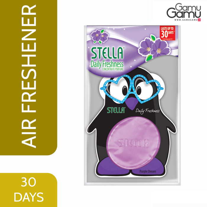 Stella Daily Air Freshener | 30 Days - GamuGamu.lk