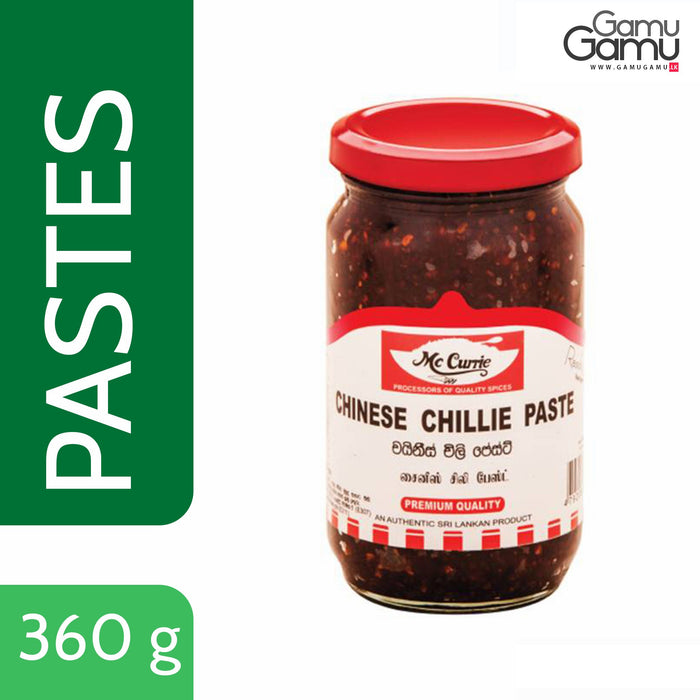 Chinese Chillie Paste | 360 g,Foods - GamuGamu.lk
