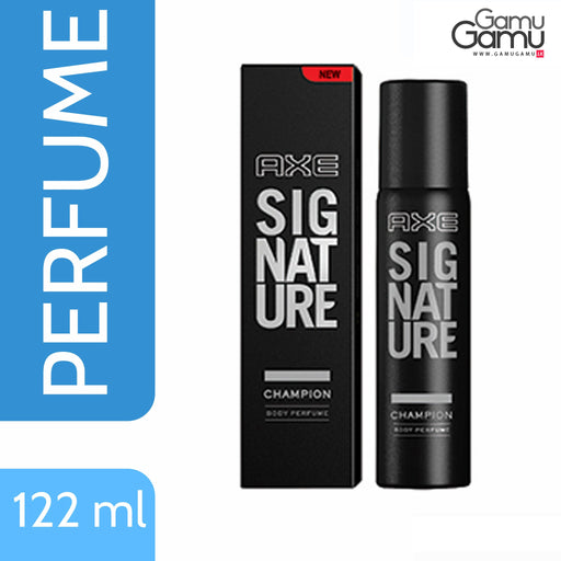 Axe Signature Champion Perfume | 122 ml,Personal Care - GamuGamu.lk