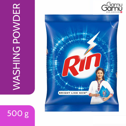 Rin Core Washing Powder | 500 g,Home Care - GamuGamu.lk
