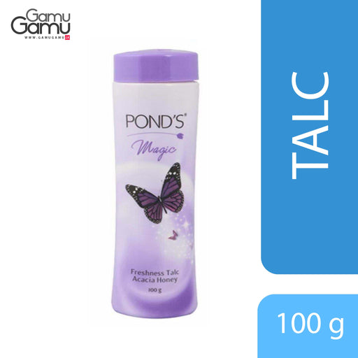 Pond's Magic Moment Talc | 100 g,Personal Care - GamuGamu.lk