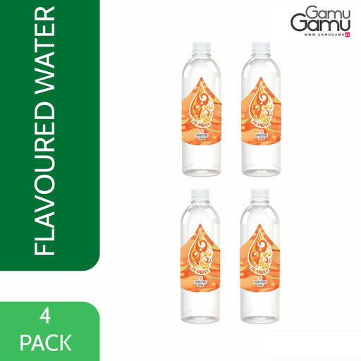 Islander Peach Flavoured Water | 4 Pack,Foods - GamuGamu.lk