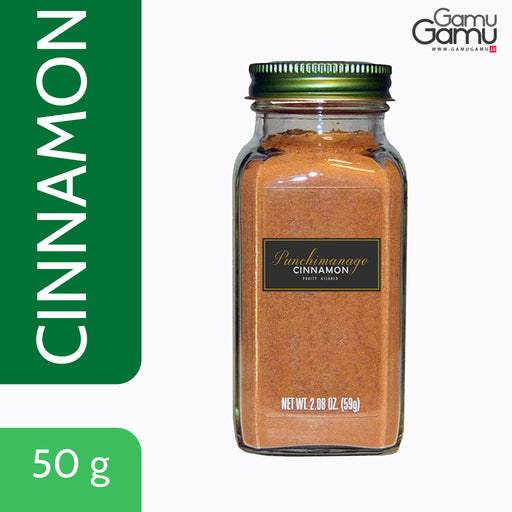 Cinnamon Powder | 50 g,Foods, Punchimanage Cinnamon - gamugamu.lk