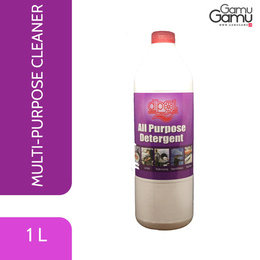 Dipol All Purpose Detergent  | 1 L,Home Care - GamuGamu.lk