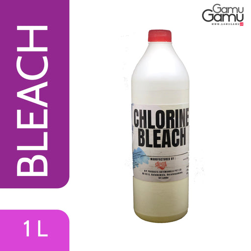 Dipol Chlorine Bleach  | 1 L,Home Care - GamuGamu.lk