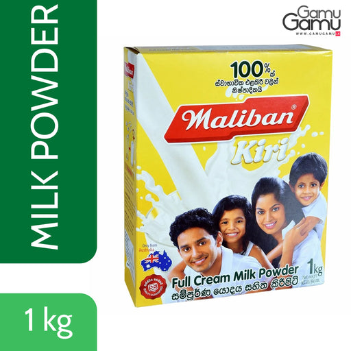 Maliban Milk Powder | 1 kg,Foods - GamuGamu.lk