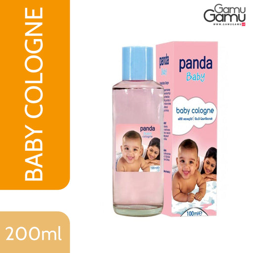 Panda Baby - Colonge | 200ml,Toys, Kids & Baby - GamuGamu.lk