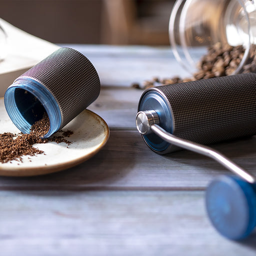 Durable Portable Coffee Grinder