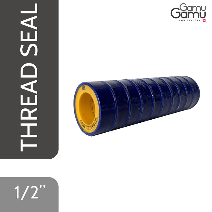 "Thread Seal | 1/2""-GamuGamu.lk"