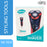 Wicks Rechargeable Shaver | MG3730