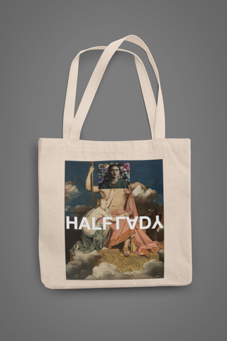"Tote Bag  ""FRIDA"""