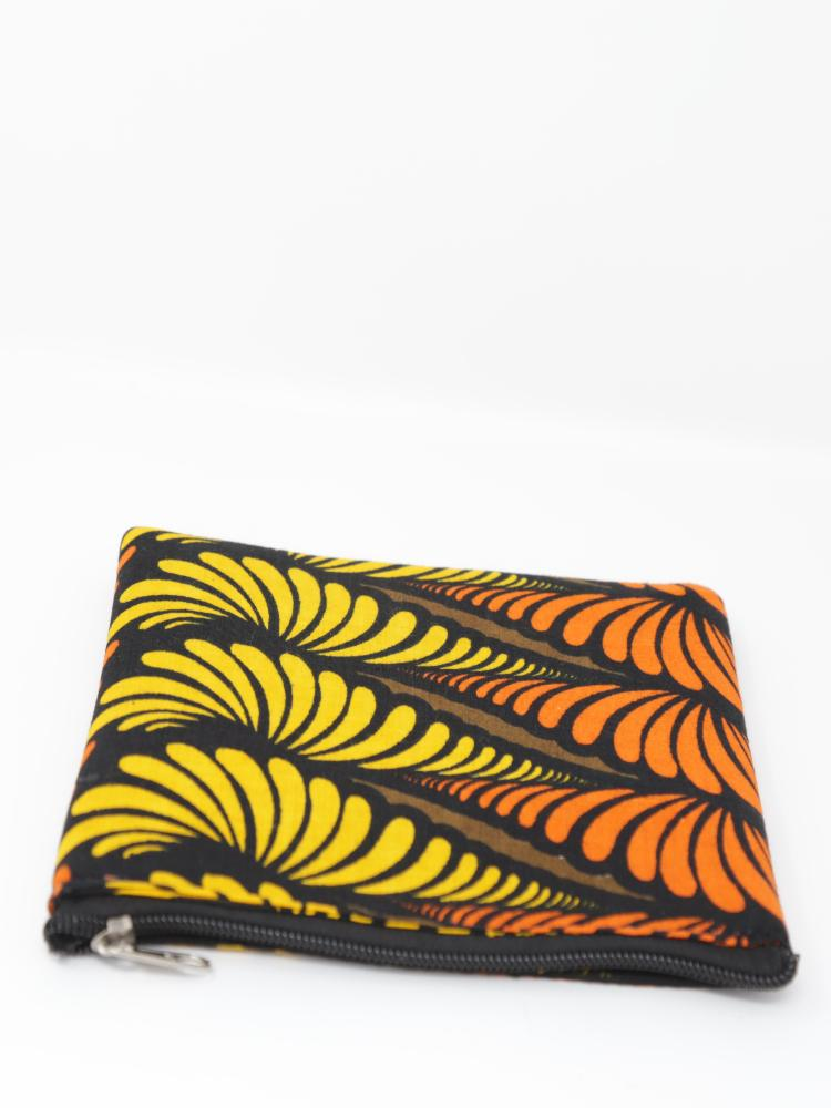 Tirunesh Makeup Case