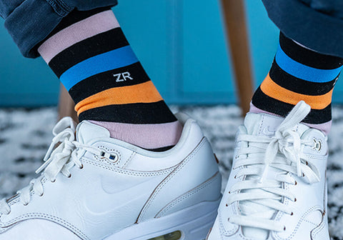 Father's Day socks - casual socks for Father's Day | dstinctive