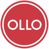 Studio headphones OLLO AUDIO LOGO