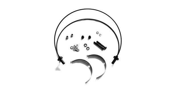 Studio headphones HPS replacement Headband kit