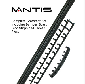 MANTIS Tennis Racket Bumper/Grommet Strips