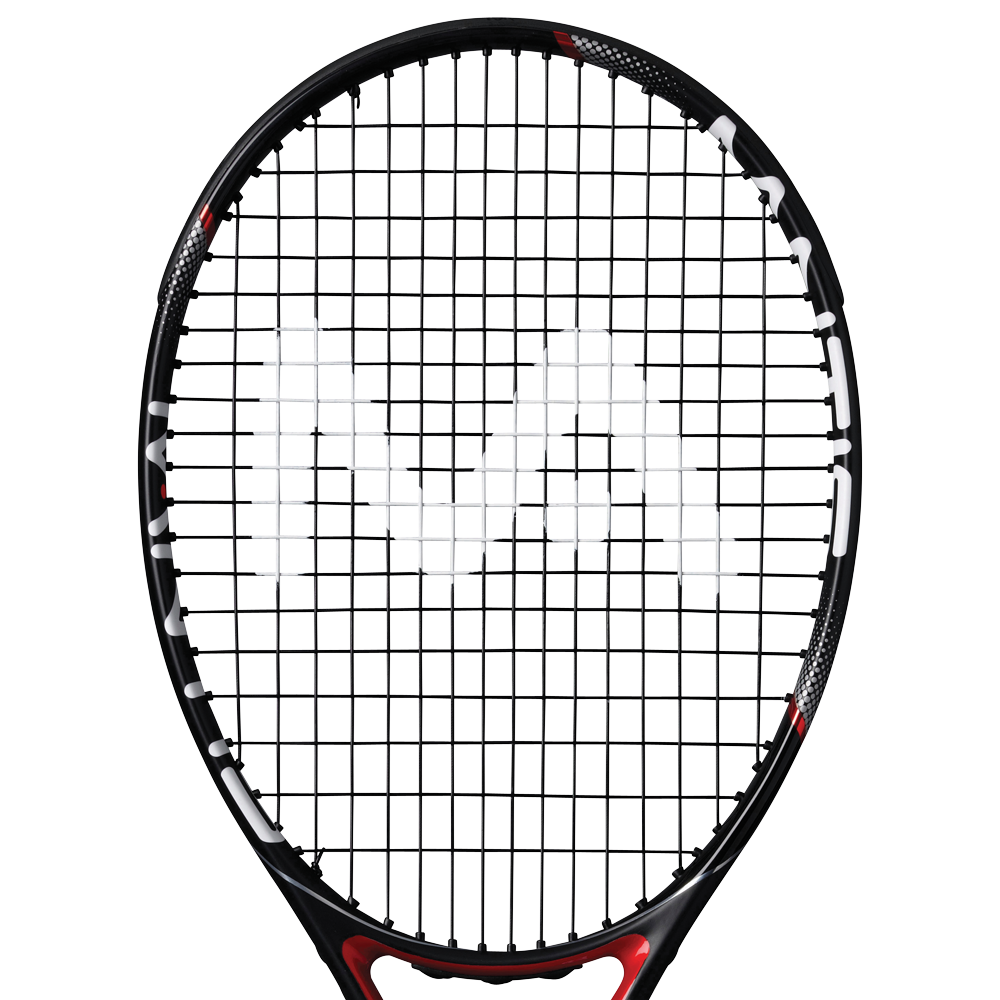 MANTIS Tennis String Stencil