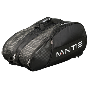 MANTIS Pro Racquet Thermo Bag 12-Pack