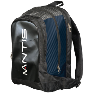 MANTIS Pro Tennis Backpack (Blue)