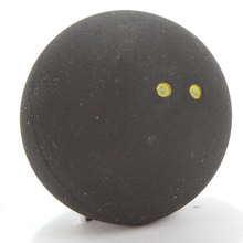 Load image into Gallery viewer, MANTIS Premium Double Yellow Dot Squash Balls