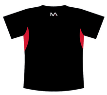 Load image into Gallery viewer, MANTIS Accelerator Performance Cool Dry Men's Tee (Large logo)