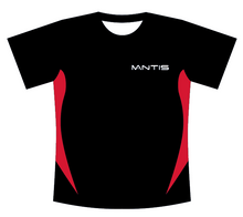 Load image into Gallery viewer, MANTIS Accelerator Performance Cool Dry Men's Tee (Small logo)