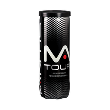 Load image into Gallery viewer, MANTIS Tour Tennis Balls (3 Can)