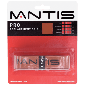 MANTIS Pro Replacement Grip 1.8mm (Brown)