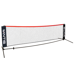 MANTIS Mini Tennis / Badminton Net - 3m