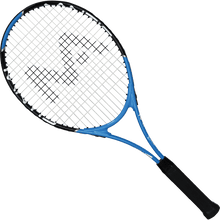 "Load image into Gallery viewer, MANTIS 26"" Alloy Junior Tennis Racquet"