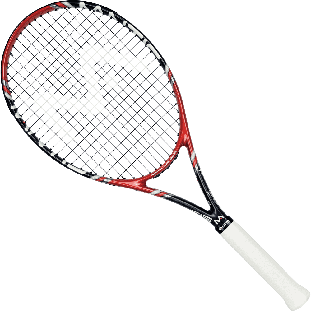 MANTIS 285 PS Tennis Racquet