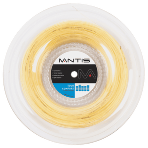 MANTIS Tour Comfort String Reel- Amber 1.30mm (200m)