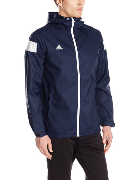 adidas Climaproof Shockwave Woven Full Zip Jacket