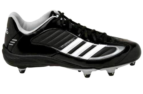 adidas Men's SM University IV Fly Low Football Cleats