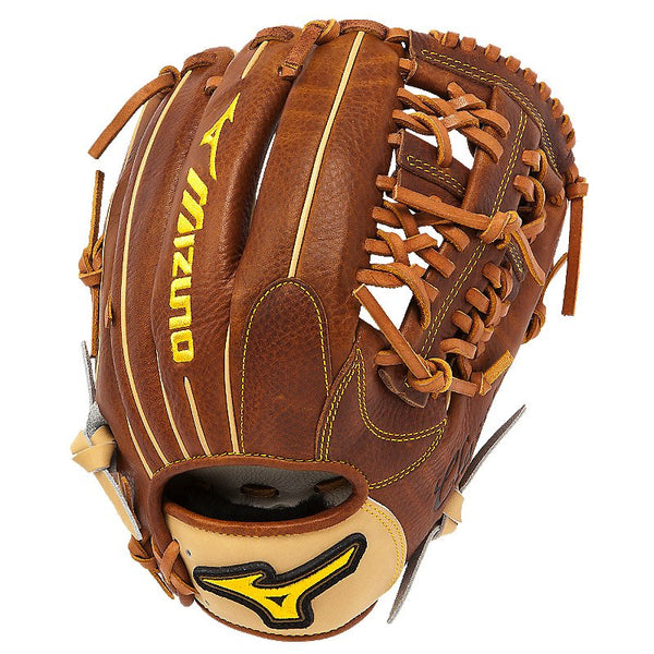 Mizuno GCP56S Classic Pro Soft Baseball Glove, 11.75-Inch, Right Hand Throw