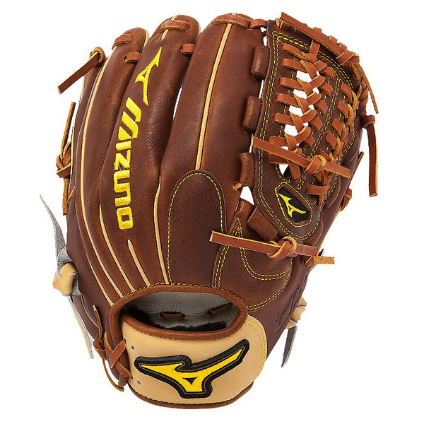 Mizuno GCP68S Classic Pro Soft Baseball Glove, 11.5-Inch, Right Hand Throw