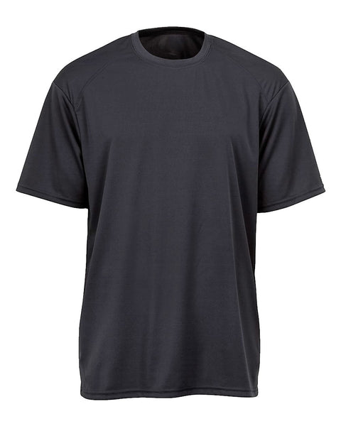 BOB'S SPORTSWEAR MEN'S CORE PERFORMANCE SHIRT