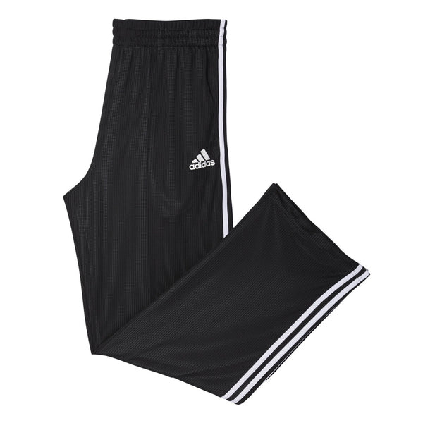 adidas Men's Double Up 2.0 Basketball Pants