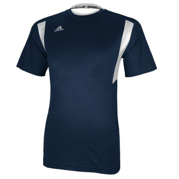 adidas Men's ClimaLite Utility Short Sleeve Shirt