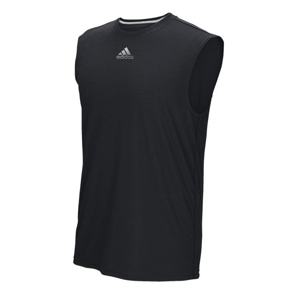ADIDAS MEN'S CLIMALITE SLEEVELESS ULTIMATE TEE