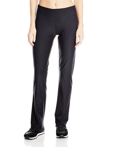 adidas Women's Climalite Straight Workout Pant