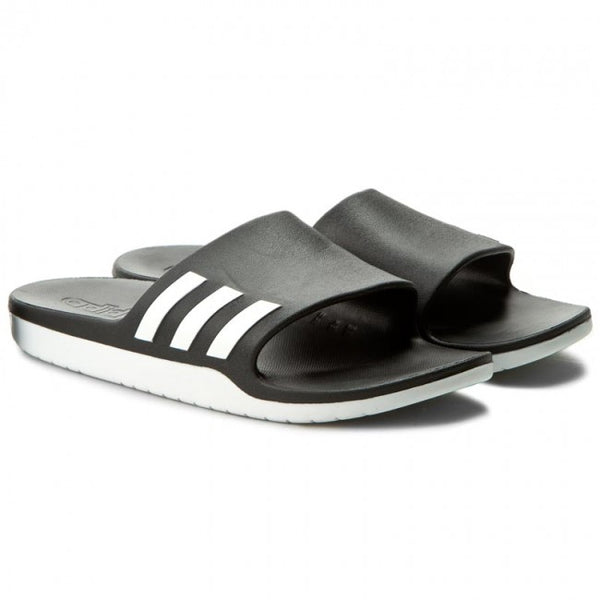 adidas Men's Aqualette Cloudfoam Slides