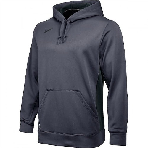 NIKE MEN'S TEAM KO HOODIE SWEATSHIRT