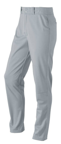 Wilson Adult Men's P300 Premium Relaxed Fit Baseball Pants