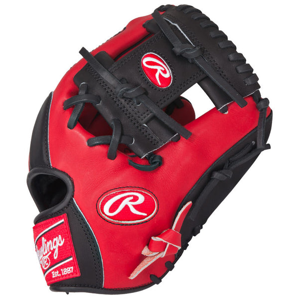 RAWLINGS GOLD GLOVE PRO202SB HEART OF THE HIDE BASEBALL INFIELD GLOVE 11.5 RHT