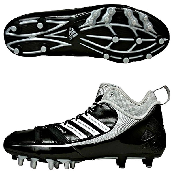 adidas Scorch 9 SuperFly Mid Football Cleats