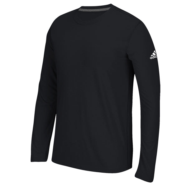 adidas Men's Long Sleeve Ultimate T-Shirt